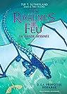 Les royaumes de feu, tome 2 : La princesse disparue (BD) par Tui T. Sutherland