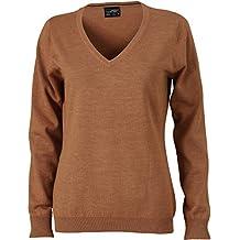 online store 4bf1f d5250 Suchergebnis auf Amazon.de für: Brauner Pullover