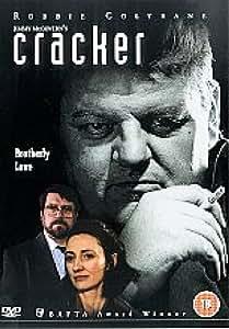 Cracker: Brotherly Love [DVD]