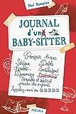 Journal d'un baby-sitter, Tome 1
