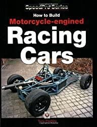 How to Build Motorcycle-engined Racing Cars (Speedpro) (Speedpro Series) by Tony Pashley (2012-04-19)