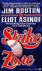Strike Zone by Jim Bouton (1995-03-01)