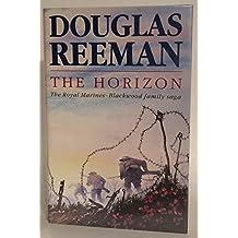 The Horizon : by Douglas Reeman (1993-03-25)