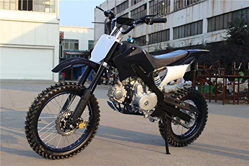 Zoom IMG-1 dirt bike 125 cc 17