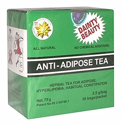 Anti – Adipose Tea Weight loss Detoxifying Laxative effect 30 bags YUNG-GI-CHO