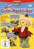 Unser Sandmännchen - Gute-Nacht-Box [3 DVDs]