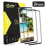 CRXOOX 2 Pezzi Vetro Temperato per Samsung Galaxy S10 Plus Pellicola Vetro Anti-Graffo Senza Bolle Proteggi Schermo Facile Installazione Screen Protector Pellicola Protettiva per Samsung S10+