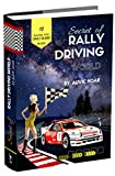 SECRET OF RALLY DRIVING WORLD: 12 RACING TIPS & SIGNALS' MEANING INCLUDED (Discovery Book 1) (English Edition)
