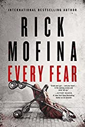 Every Fear (English Edition)