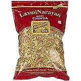 Laxminarayan Chiwda - Pune   Indian Snacks   Namkeen (Poha Chiwda 500g)