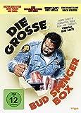 Die große Bud Spencer Box [4 DVDs]