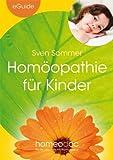 Homöopathie für Kinder -