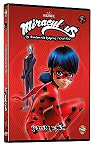 """Afficher """"Miraculous - Les aventures de Ladybug et Chat noir n° 4"""""""