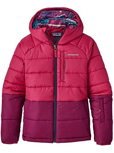 Patagonia Aspen Grove Jacke, Mädchen XL rosa (craft pink)