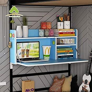 superposé Table Bureau Pliante Multifonctionnel Lit Dortoir jLR34A5q