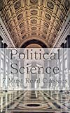 Political Science: 7 Must Read Classics (English Edition)