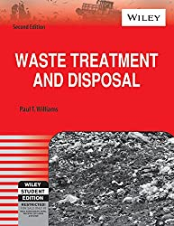 Waste Treatment & Disposal, 2ed