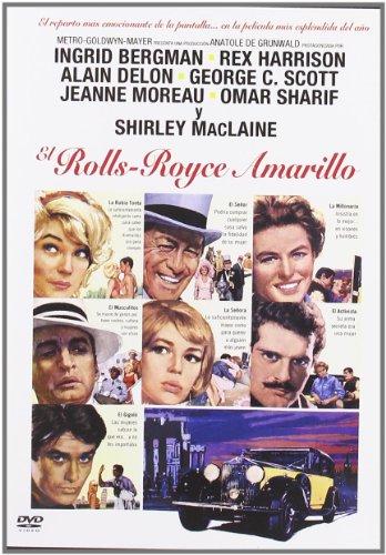 el-rolls-royce-amarillo-dvd