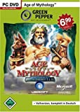 Age of Mythology Green Pepper