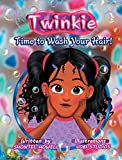 Twinkie: Time to Wash Your Hair! (English Edition)