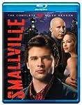 Smallville: Complete Sixth Season [Bl...