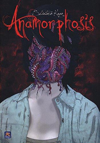 Anamorphosis por Shintaro Kago