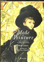 Mode et peinture : Le Second Empire et l'impressionnisme