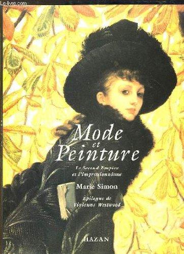 Mode et peinture : Second Empire et impressionnisme