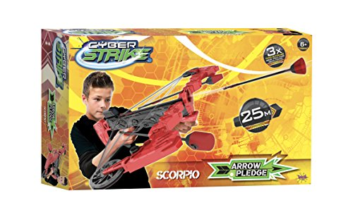 splash-toys-81011-arbalete-x-bow-arrow-pledge