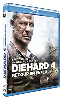 Die Hard 4 : Retour en Enfer [Blu-Ray] (B003T0M5UG) | Amazon price tracker / tracking, Amazon price history charts, Amazon price watches, Amazon price drop alerts