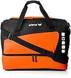 Erima 723364, Sports Bag Unisex, New Royal/Nero, L