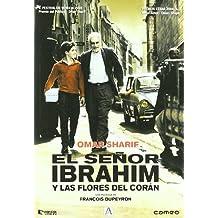El Sr. Ibrahim Y Las Flores Del Corán