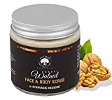 Herbal Face and Body Exfoliating Scrub with Kashmiri - Best Reviews Guide