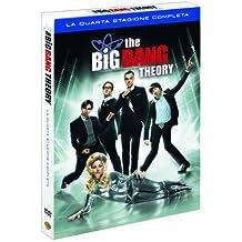 The Big Bang Theory - La Quarta Stagione Completa
