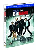 The Big Bang Theory - Stagione 4 (DVD)