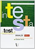 In test... a italiano. Prove INVALSI. Per la Scuola media: 3