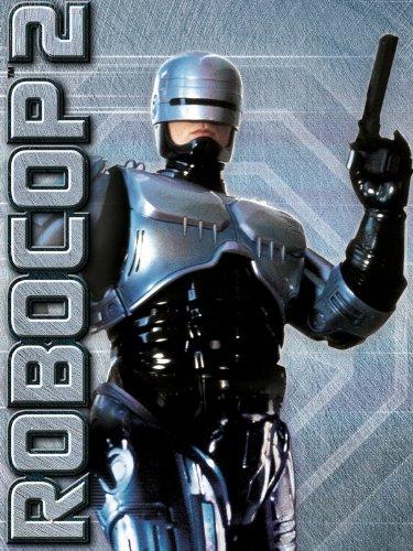 RoboCop 2 Film