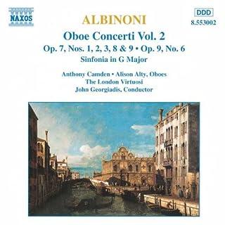 Oboenkonzerte Vol. 2