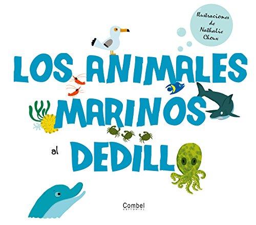 los-animales-marinos-al-dedillo