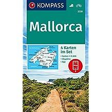 Mallorca Karte Suchergebnis Auf Amazon De Fur