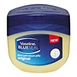 Vaseline Blueseal Pure Petroleum Jelly 50ml - Original