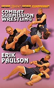 Combat Submission Wrestling DVD Vol 1