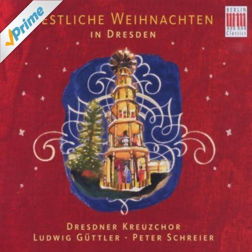 Christvesper Des Dresdner Kreuzchores, Rmwv 7: Kindelwiegen - Vom Himmel Hoch, O Engel Kommt