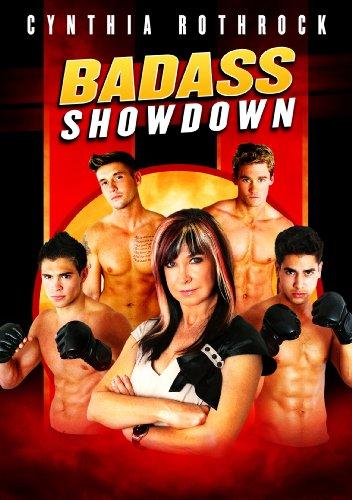 Bild von Badass Showdown [DVD] [Region 1] [NTSC] [US Import]