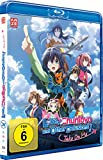 Love, Chunibyo & Other Delusions! - Take On Me (Movie) - Blu-ray