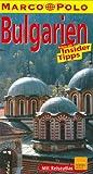 Marco Polo Reiseführer Bulgarien - Magarditsch A. Hatschikjan