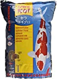 Sera 07016 KOI Professional Sommerfutter 2200 g - Für die Extraportion Energie bei Temperaturen über 17 °C mit einem ausbalancierten Protein/Fett-Verhältnis