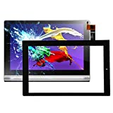 GHFPCASE Touch Panel für Lenovo Yoga Tablet 2/1050 / 1050F / 1050L (Schwarz)