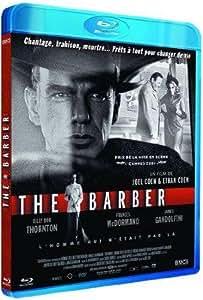 The Barber, l'homme qui n'était pas là [Blu-ray]
