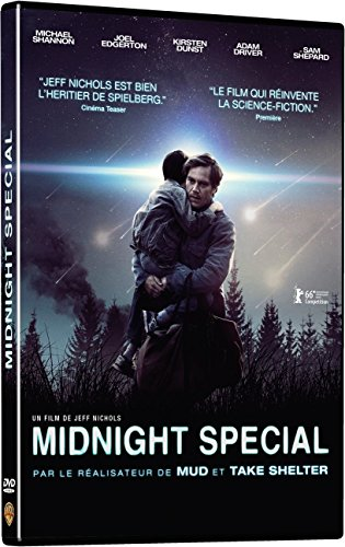 Midnight special / Jeff Nichols, réal. |